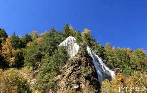 【青海湖图片】自驾游---大通边麻沟花海---互助北山林场----两日游