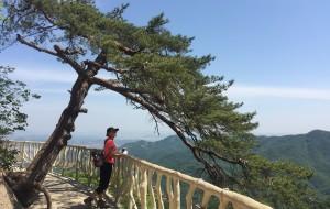 【凤城图片】再游凤凰山