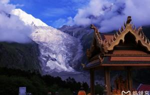 【工布江达图片】西藏 走过万水千山——川进青出17天