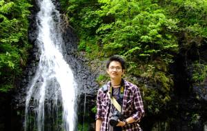 【长白图片】2011年6月妹妹的毕业季旅游——长白(四)