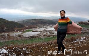 【昆明图片】多彩在云南,最忆念湖和东川
