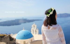 【费拉图片】希腊   牵你的手 从心动,到古稀(扎金索斯、圣托里尼、雅典全攻略)