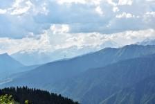 D6:Zuruldi.360度环视雪山