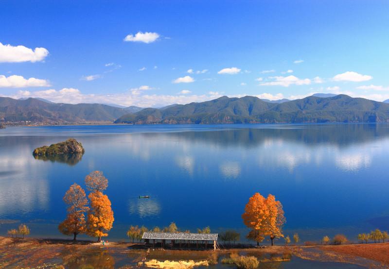 【西昌到泸沽湖】西昌到泸沽湖要多久,西昌到泸沽湖班车时间