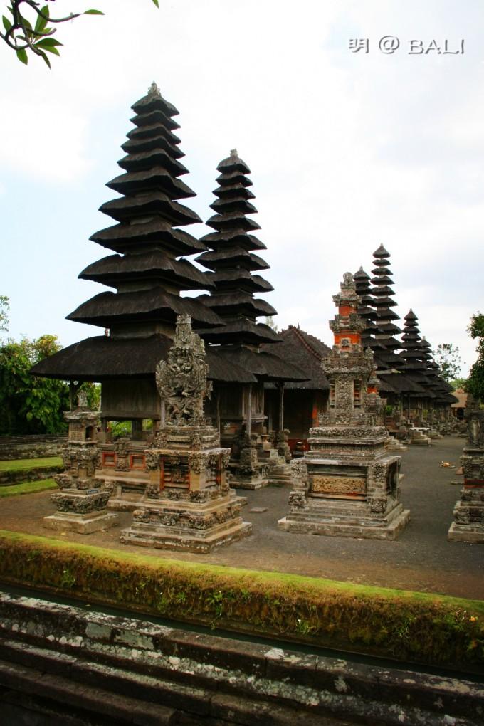 亚洲 印度尼西亚 巴厘省 巴厘岛巴厘文化景观 - 西部落叶 - 《西部落叶》· 余文博客