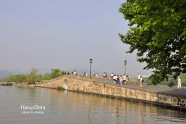 杭州慢生活旅游五日游推荐线路景点游玩攻略