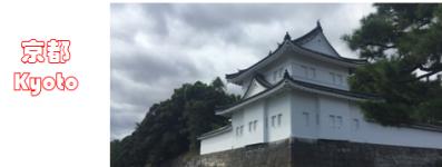 京都周末Starting