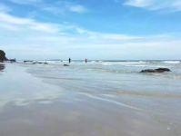 涠洲岛的美色海鲜 吃货摄影狗的天堂