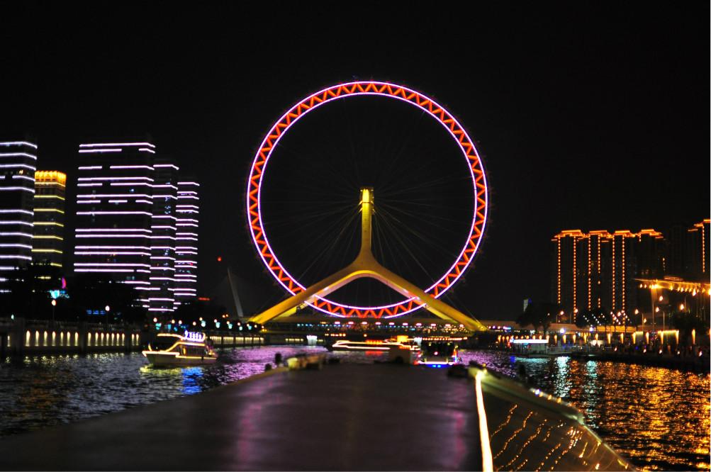 【天津冬天旅游】天津冬天旅游去哪儿,天津冬天旅游怎么样