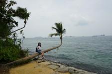 亚洲最南端