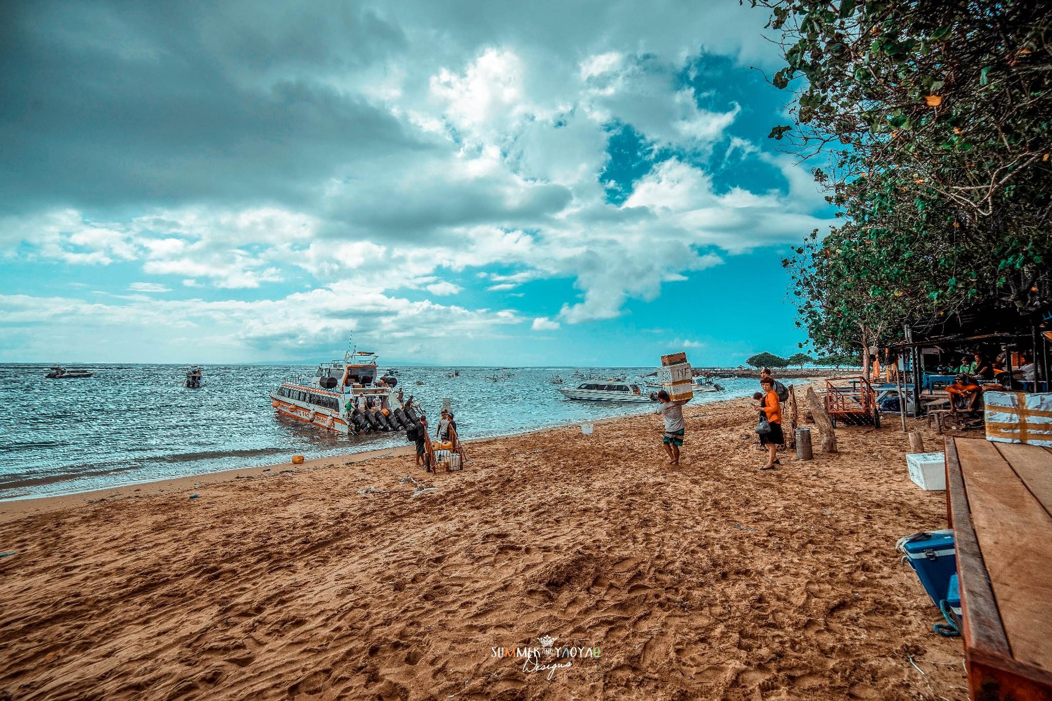 【Summer先森&大脸喵小姐】随性巴厘岛蜜月生日录—写给2016的我们