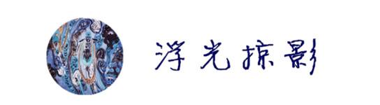 【浮光 ◆ 掠影】